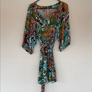 Uncle Frank dress/tunic.  Worn once.